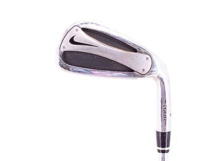 Nike Slingshot Single Iron 6 Iron True Temper Dynamic Gold S300 Steel Stiff Right Handed 37.5in