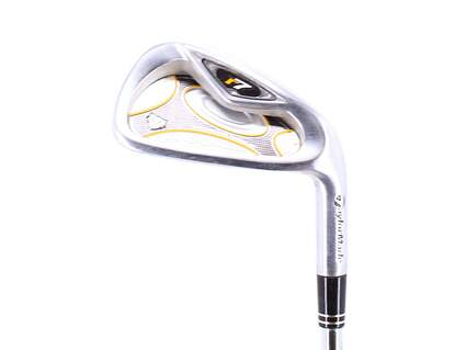 TaylorMade R7 Single Iron 6 Iron True Temper Dynamic Gold R300 Steel Regular Right Handed 37.5in