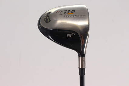 TaylorMade R510 Driver 8.5° TM M.A.S.2 Graphite Stiff Right Handed 48.0in