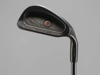 Ping Eye 2 Single Iron 4 Iron Ping ZZ Lite Steel Stiff Right Handed Orange Dot 38.5in