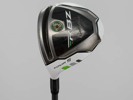 TaylorMade RocketBallz Tour Fairway Wood 5 Wood 5W 18° Matrix Ozik XCON-7 Graphite Regular Left Handed 43.0in