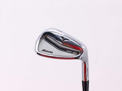 Mizuno MP-54 Single Iron Pitching Wedge PW True Temper Dynamic Gold S300 Steel Stiff Right Handed 36.0in