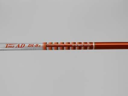 Used W/ Adapter Graphite Design Tour AD DI 8 Fairway Shaft X-Stiff 42.25in