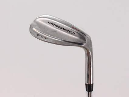 Wilson Staff Harmonized Classic Wedge Lob LW 64° 8 Deg Bounce Stock Steel Shaft Steel Wedge Flex Right Handed 35.25in