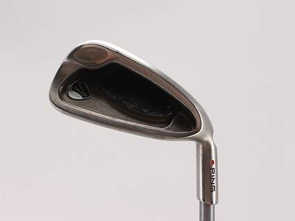 Ping Rapture Single Iron 3 Iron Ping TFC 909I Graphite Regular Right Handed Orange Dot 39.25in