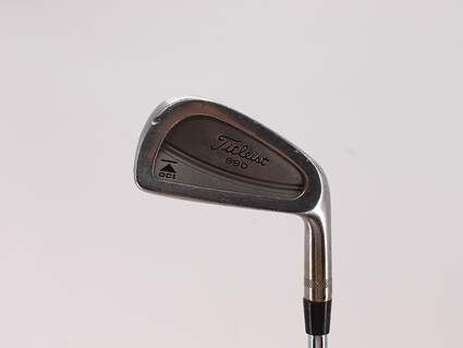 Titleist DCI 990 Single Iron 3 Iron True Temper Dynamic Gold S300 Steel Stiff Right Handed 39.0in