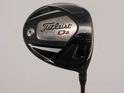Titleist 910 D2 Driver 10.5° Titleist Diamana 'Ilima 61 Graphite Senior Right Handed 45.25in