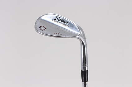 Titleist Vokey TVD Chrome Wedge Sand SW 54° M Grind Project X 5.5 Steel Stiff Right Handed 36.0in