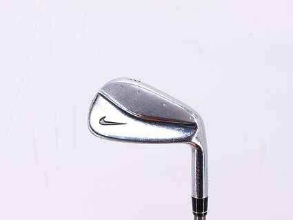 Nike Forged Pro Combo Single Iron 7 Iron 35° Aerotech SteelFiber i99 Graphite Stiff Right Handed 37.5in