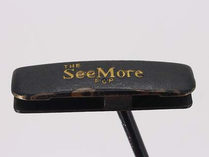 See More FGP Putter Steel Right Handed 35.0in