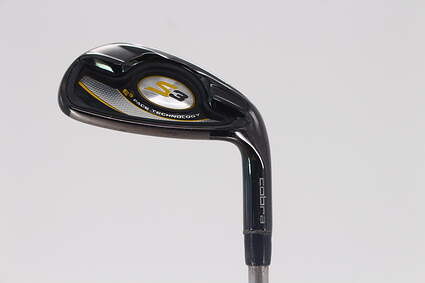 Cobra S3 Wedge Gap GW True Temper Dynamic Gold S200 Steel Stiff Right Handed 34.75in