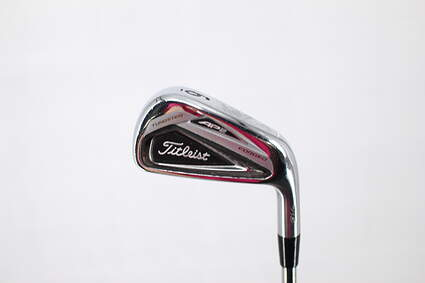 Titleist 716 AP2 Single Iron 6 Iron Dynamic Gold AMT S300 Steel Stiff Right Handed 37.0in