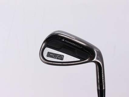 Adams Idea Pro A12 Wedge Gap GW FST KBS Tour Steel Stiff Right Handed 35.75in
