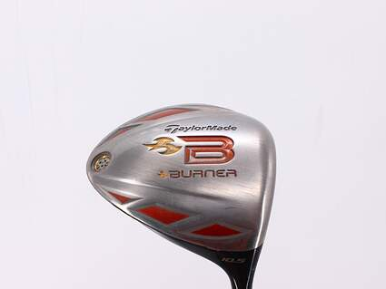 TaylorMade 2009 Burner Driver 10.5° TM Reax Superfast 49 Graphite Senior Right Handed 45.75in