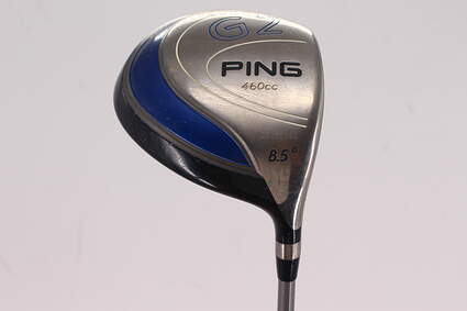 Ping G2 Driver 8.5° Ping TFC 100D Graphite Regular Right Handed 45.5in