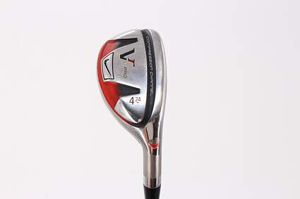 Nike Victory Red Pro Hybrid 4 Hybrid 24° Project X 6.0 Graphite Graphite Uniflex Right Handed 40.0in