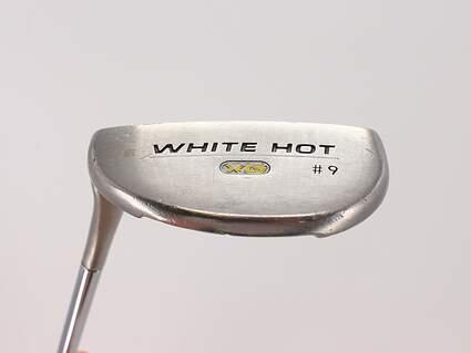 Odyssey White Hot XG 9 Putter Steel Left Handed 38.5in