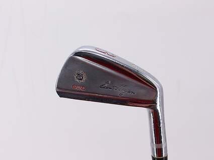 Ben Hogan Apex Grind Single Iron 3 Iron Stock Steel Shaft Steel Stiff Right Handed 39.25in