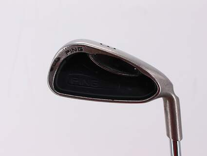 Ping G2 Single Iron 3 Iron Stock Steel Shaft Steel Stiff Right Handed 38.75in