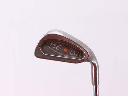 Ping Eye 2 Single Iron 3 Iron True Temper Steel Stiff Right Handed 39.0in