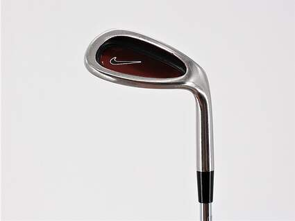 Nike CPR Wedge Sand SW 56° Stock Steel Shaft Steel Wedge Flex Right Handed 35.25in