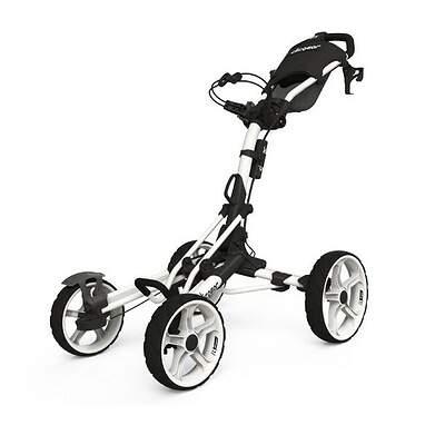 Clicgear Model 8 Plus Push Carts