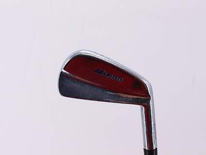 Mizuno MP 33 Single Iron 3 Iron True Temper Dynamic Gold S300 Steel Stiff Right Handed 39.0in