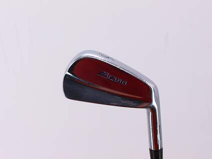 Mizuno MP 33 Single Iron 6 Iron True Temper Dynamic Gold Steel Stiff 37.5in