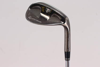 TaylorMade Rac Satin Tour TP Wedge Sand SW 54° Stock Steel Shaft Steel Wedge Flex Right Handed 35.5in