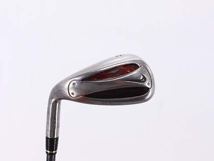 Nike Slingshot OSS Wedge Gap GW Mitsubishi iDiamana Slingshot Graphite Regular Left Handed 36.0in