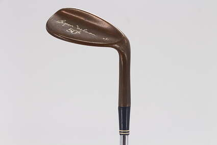 Cleveland Byron Nelson 50th Anniversary Wedge Sand SW 56° Stock Steel Shaft Steel Wedge Flex Right Handed 36.0in