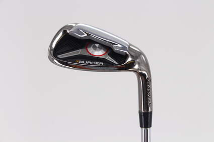 TaylorMade 2009 Burner Wedge Gap GW Project X 5.5 Steel Stiff Right Handed 35.75in