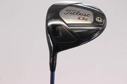 Titleist 910 D2 Driver 9.5° Titleist Diamana Kai'li 65 Graphite Stiff Left Handed 45.0in