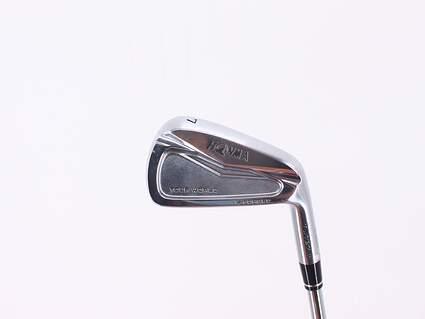 Honma TW727VN Single Iron 7 Iron True Temper Dynamic Gold R400 Steel Regular Right Handed 37.0in