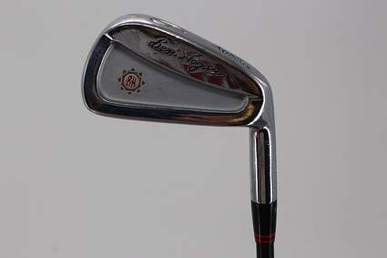 Ben Hogan Apex Plus Single Iron 6 Iron Hogan Apex 3 Graphite Graphite Wedge Flex Right Handed 38.0in