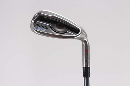 Ping 2016 G Wedge Gap GW CFS 70 Graphite Graphite Regular Right Handed Red dot 36.0in