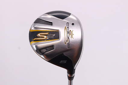 Cobra S2 Fairway Wood 5 Wood 5W 22° Cobra Fit-On Max 65 Graphite Lite Right Handed 43.0in