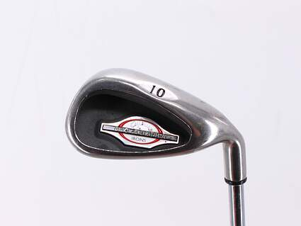 Callaway 2002 Big Bertha Single Iron Pitching Wedge PW Callaway Big Bertha Steel Steel Uniflex Right Handed 35.5in