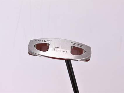 See More M3 Putter Steel Right Handed 35.0in