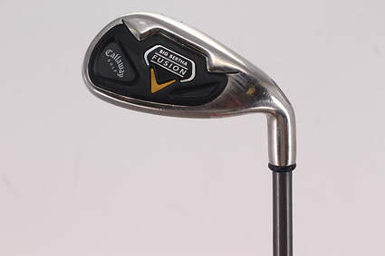 Callaway Fusion Wedge Sand SW System UL 45 Graphite Ladies Right Handed 34.25in