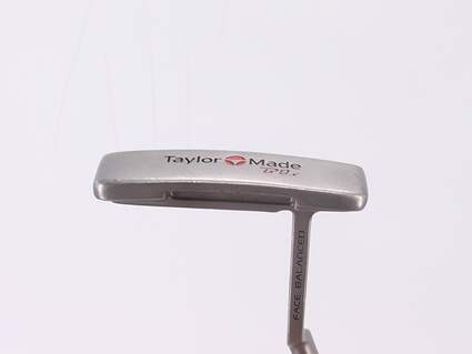 TaylorMade Nubbins B9 Putter Steel Right Handed 35.0in