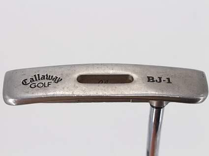 Callaway Bobby Jones-1 Putter Face Balanced Steel Right Handed 35.5in