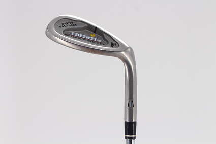 Tommy Armour 855S Silver Scot Wedge Lob LW 60° True Temper Steel Regular Right Handed 35.5in