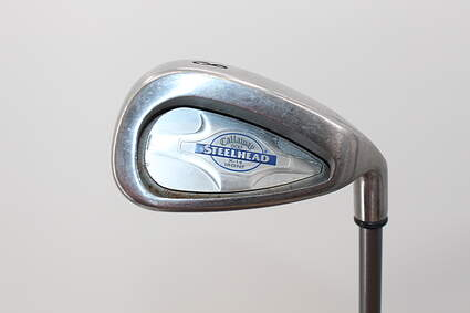 Callaway X-14 Single Iron 8 Iron Callaway Stock Graphite Graphite Regular Right Handed 36.75in