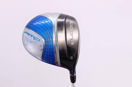 Cobra AMP Cell Blue Driver 8.5° Cobra Fujikura Fuel Graphite Stiff Right Handed 45.5in