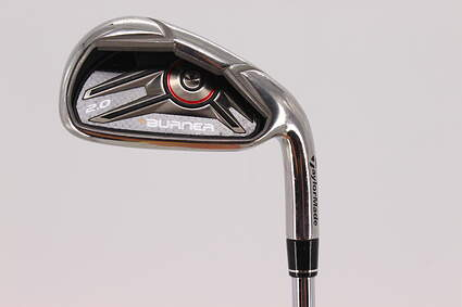 TaylorMade Burner 2.0 HP Single Iron 5 Iron TM Superfast 65 Steel Regular Right Handed 38.5in