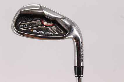 TaylorMade Burner 2.0 HP Single Iron 9 Iron TM Burner Superfast 85 Steel Regular Right Handed 36.25in