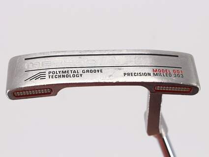Nike Method 001 Putter Steel Right Handed 35.5in