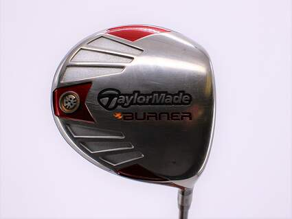 TaylorMade 2009 Burner Driver 10.5° TM Reax Superfast 50 Graphite Stiff Right Handed 46.0in