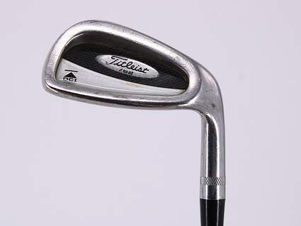 Titleist DCI 762 Single Iron Pitching Wedge PW True Temper Dynamic Gold R300 Steel Regular Right Handed 35.25in
